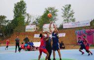 बास्केटबल : विभागीय टोलीकै दबदबा