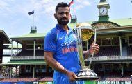 विश्वकपको लागि भारतीय टोली घोषणा