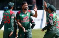 वेस्ट इन्डिजलाई हराउँदै बंगलादेश फाईनलमा