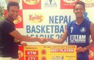 क्वीक्स नेपाल बास्केटबल लिगको प्ले अफ समिकरण पूरा
