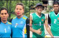 बीच भलिबल : तीन विभागसँगै गण्डकी फाइनलमा