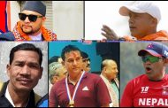 हरि, जगत र ज्ञानेन्द्र वर्ष उत्कृष्ट प्रशिक्षक मनोनयनमा