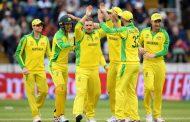 अष्ट्रेलियाले पाकिस्तानलाई हरायो