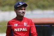 'उपाधिसहित नेपाल फर्कने लक्ष्य'- यू१९ कप्तान रोहित