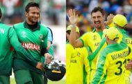 अष्ट्रेलियाविरुद्ध बंगलादेश : प्लेयर्स टु वाच