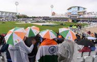 भारत र न्युजिल्यान्डबीचको खेल रद्ध