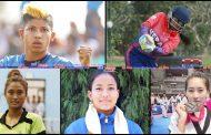 सावित्रा र सरस्वतीसँगै ५ खेलाडी वर्ष महिला खेलाडीको मनोनयनमा