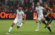 महारेजको निर्णायक गोलमा अल्जेरिया फाइनलमा