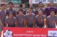 वाइल्ड स्पोर्टस् काठमाडौं लिगको सेमिफाइनलमा