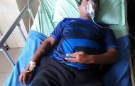 आठौंका स्वर्णधारी मन्डे अस्पतालमा