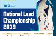 राष्ट्रिय क्लाइम्बिङ च्याम्पियनसिप भोलि