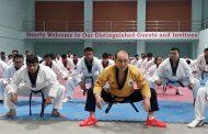 तेक्वान्दोको ओलम्पिक सोलिडारिटी कोर्ष सुरु