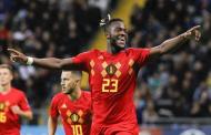 युरो कप छनोटमा बेल्जियम अपराजित