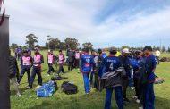 रिचा स्मृति क्रिकेट : सगरमाथाको दुवै टोली विजयी