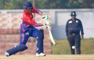 साग क्रिकेटः नेपालको स्वर्ण सम्भावना समाप्त