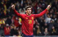 अन्तिम खेलमा स्पेनको प्रभावशाली जित