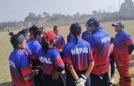कविता चम्किदा नेपाल 'ए' लाई माल्दिभ्सको सामान्य लक्ष्य