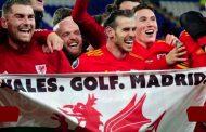 'वेल्स, गल्फ, म्याड्रिड'