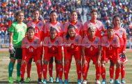 नेपालले महिला एसियन कप छनोट आयोजना गर्ने