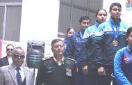 सुटिङमा नेपाल पदकविहीन, भारतलाई १८ स्वर्ण