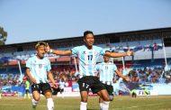 मनाङ बुढासुब्बा गोल्ड कपको सेमिफाइनलमा