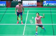 पुरुष सिंगल र डबल्स तथा मिक्स डबल्समा नेपाललाई पदक पक्का