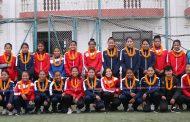 तीन मैत्रीपूर्ण खेलका लागि महिला यू-१९ टोली बहराइनतर्फ