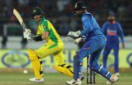 अष्ट्रेलियालाई हराउँदै भारतद्वारा सिरिज बराबर