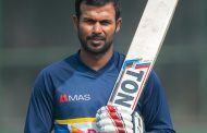 श्रीलंकाका पूर्व कप्तान थरंगाले इपिएल खेल्ने