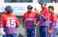 नेपाली क्रिकेट २०७७ वर्षलाई फर्केर हेर्दा…