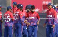 राष्ट्रिय क्रिकेट टोलीको प्रशिक्षण भदौमा नहुने
