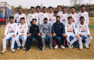 गण्डकी प्रदेश यू १६ क्रिकेट – नवलपुर शीर्षस्थानमा