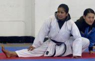 टोकियो ओलम्पिकको लागि करातेको प्रशिक्षण शुरु