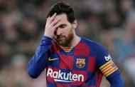 मेस्सीका कारण बार्सिलोनामा बहस
