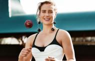 विश्वका १० सुन्दर महिला क्रिकेटर