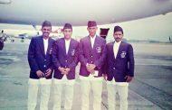 कप्तान हुँदाहुँदै क्रिकेट छोड्नु बाध्यता