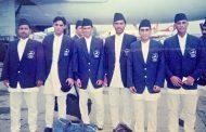 'नेपाली क्रिकेटको पहिलो कप्तान बनें' - उत्तम कर्माचार्य