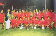 दीपक अमात्य - 'जहाँ बसे पनि चिन्ता नेपाली फुटबलकै'