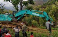 धादिङकै पहिलो क्रिकेट रंगशाला निर्माण कार्य सुरु