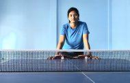 टेबल टेनिस एकेडेमी सुरु गर्दै नविता
