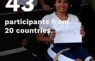विश्व पारा पावर लिफ्टिङमा नेपालका तीन खेलाडी सहभागी