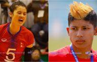 गण्डकी प्रदेशको घोषणाले साग पदकधारी खेलाडीमा खुसी