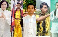 भर्चुअल प्रतिस्पर्धामा नेपाललाई चार स्वर्ण