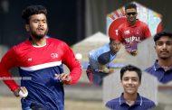 नेपाली बलिङको भविष्य देखिएका पाँच खेलाडी
