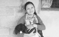 मनाङका गोलकिपर अशोकलाई पत्नी शोक