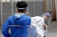 ओलम्पिक छनोटका लागि करातेको प्रशिक्षण पुनः सुरु