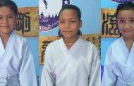 भर्चुअल करातेमा नेपाललाई ११ पदक