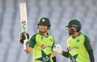 हैदर पाकिस्तानको टि२० विश्वकप टोलीमा