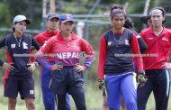 महिला क्रिकेटमा सम्झौता : पहिलो गासमै ढुंगा