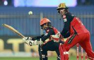 बेंगलोरलाई हराउँदै हैदराबाद शीर्ष चारमा